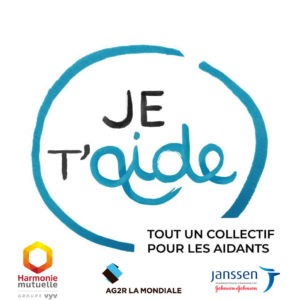 logo collectif je t'aide