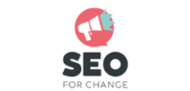 logo SEO for change